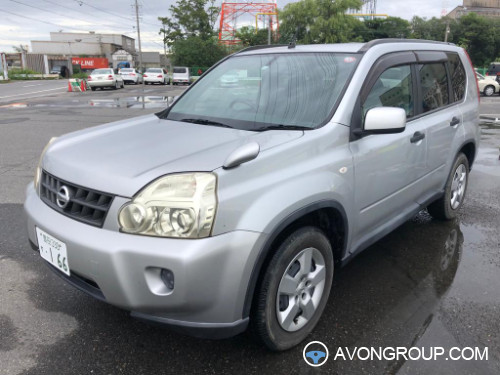 Used 2008 Nissan X-TRAIL for Sale in Botswana #14099