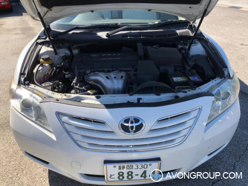 Used 2006 Toyota CAMRY for Sale in Botswana #14158