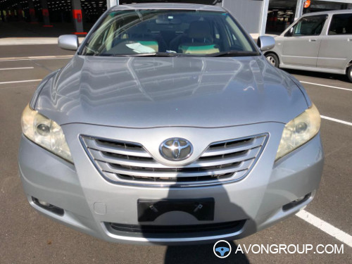 Used 2006 Toyota CAMRY for Sale in Botswana #14171