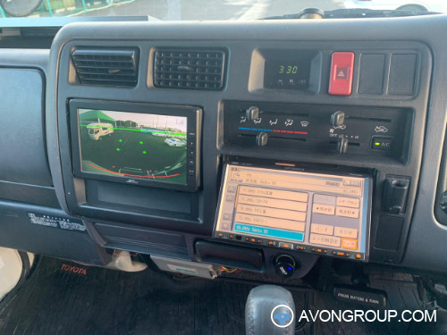Used 1998 Toyota CAMPING TRUCK for Sale in Japan #14189