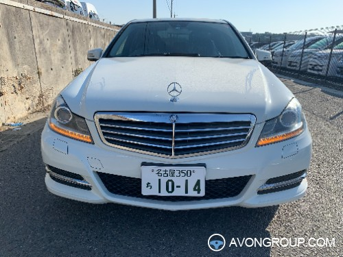 Used 2012 Mercedes-Benz C180 for Sale in Botswana #14224