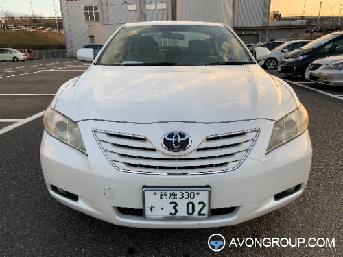 Used 2006 Toyota CAMRY for Sale in Botswana #14236