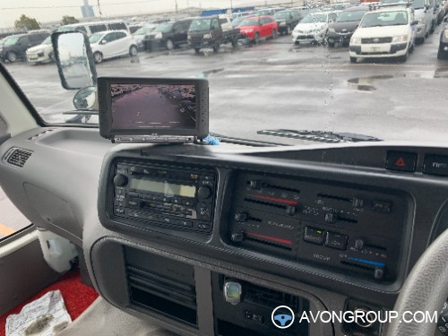 Used 2010 Hino LIESSE II for Sale in Japan #14247