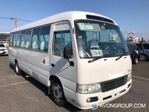 Used 2010 Hino LIESSE II for Sale in Japan #14257