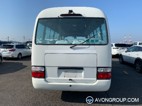 Used 2010 Hino LIESSE II for Sale in Japan #14264