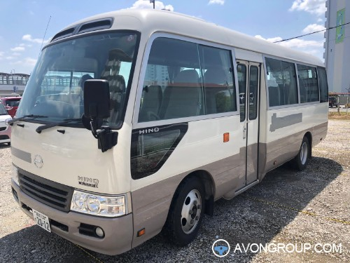 Used 2012 Hino LEISSE 11 for Sale in Japan #14330