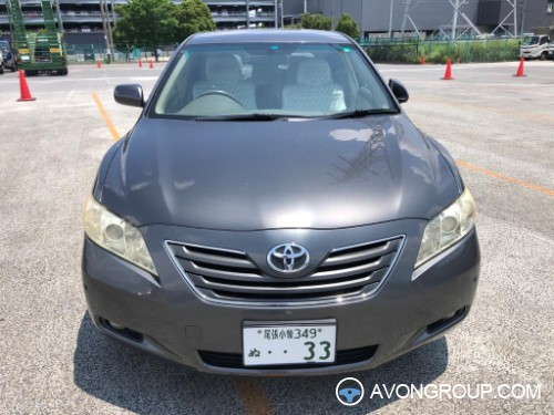 Used 2007 Toyota CAMRY for Sale in Botswana #14371