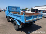 Used 1989 Isuzu ELF for Sale in Uganda #13932 thumbnail