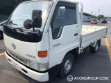 Used 1996 Toyota HIACE TRUCK for Sale in Botswana #14013 thumbnail