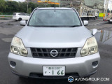 Used 2008 Nissan X-TRAIL for Sale in Botswana #14099 thumbnail