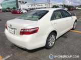Used 2008 Toyota CAMRY for Sale in Botswana #14116 thumbnail