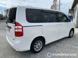 Used 2013 Toyota NOHA for Sale in Suriname #14190 thumbnail