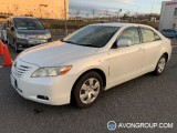 Used 2006 Toyota CAMRY for Sale in Botswana #14236 thumbnail
