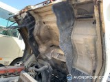 Used 1990 Isuzu FORWARD DUMP for Sale in Uganda #14261 thumbnail