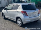 Used 2013 Toyota VITZ for Sale in Japan #14288 thumbnail