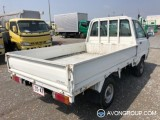 Used 2005 Toyota LITEACE TRUCK for Sale in Botswana #14343 thumbnail