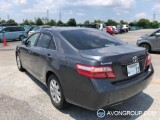 Used 2007 Toyota CAMRY for Sale in Botswana #14371 thumbnail